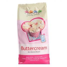 Preparado para buttercream. 1 kg