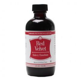 Emulsión para hornear. Red Velvet