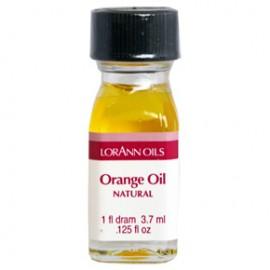 Saborizante concentrado. Sabor Crema de Naranja
