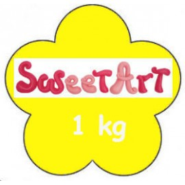 Fondant SweetArt Verde 1 kg