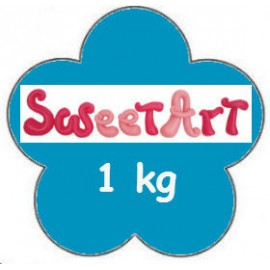 Fondant SweetArt Azul 1 kg