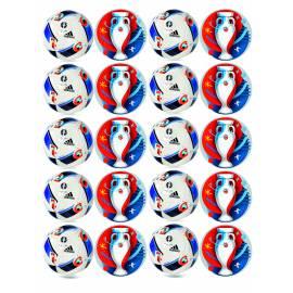 Eurocopa - Impresiones en papel comestible