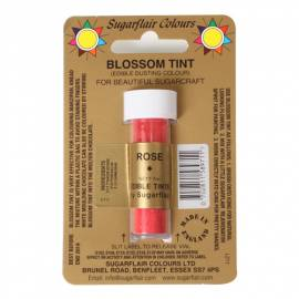 Colorante En Polvo Rosa Sugarflair 7ml