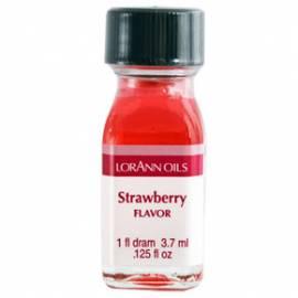 LorAnn Aceite Aromático Sabor Fresa - 3,7ml