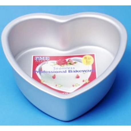 Molde Corazón 15 cm